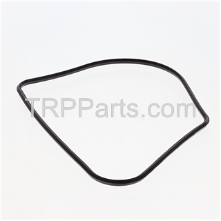GASKET-COVER FRONT ISX