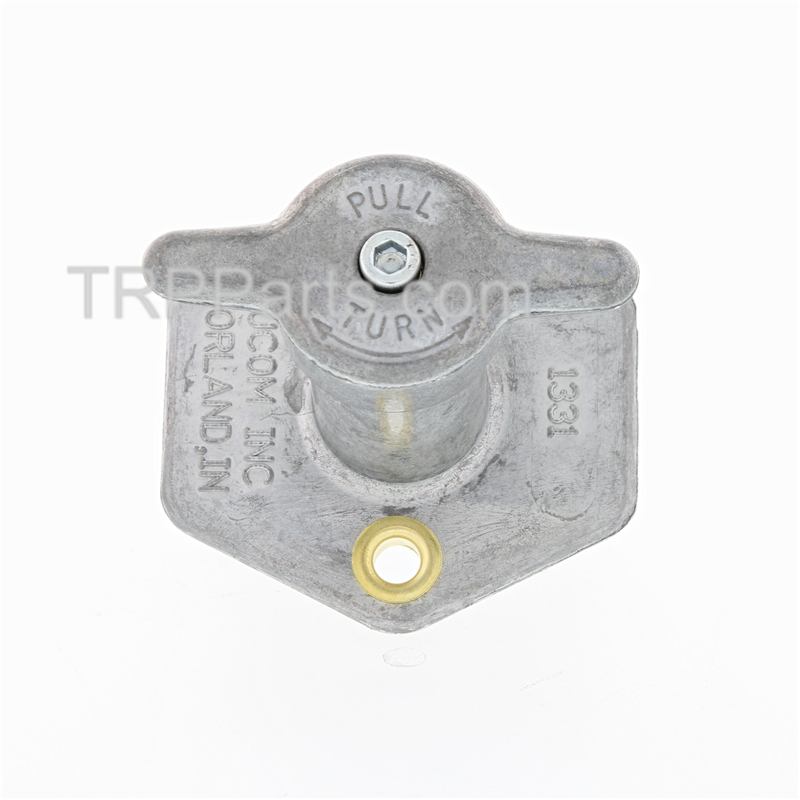 BATTERY DISCONNECT SWITCH