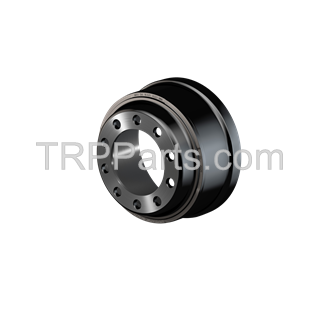 BRAKE DRUM - 16.5 X 7 TRUTURN