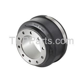 "BRAKE DRUM - 16.5 X 7"" - STANDARD WEIGHT - BALANCED"