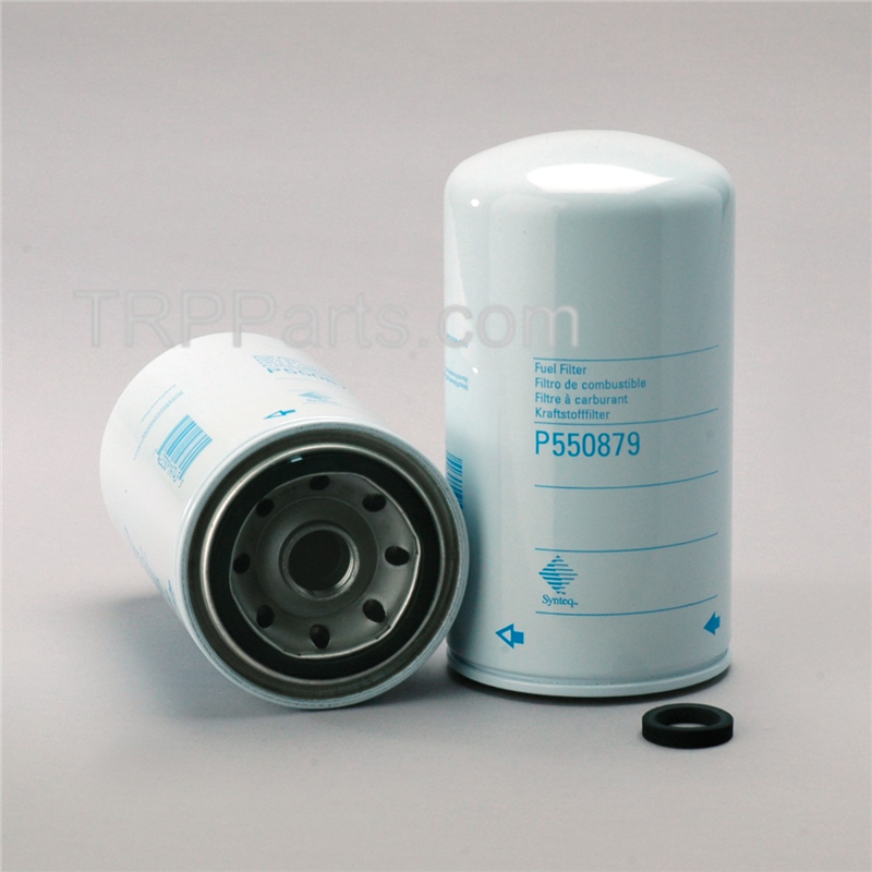 SPIN-ON FUEL FILTER ASSEMBLY   Spin On Fuel Filter Assembly      TRP Parts