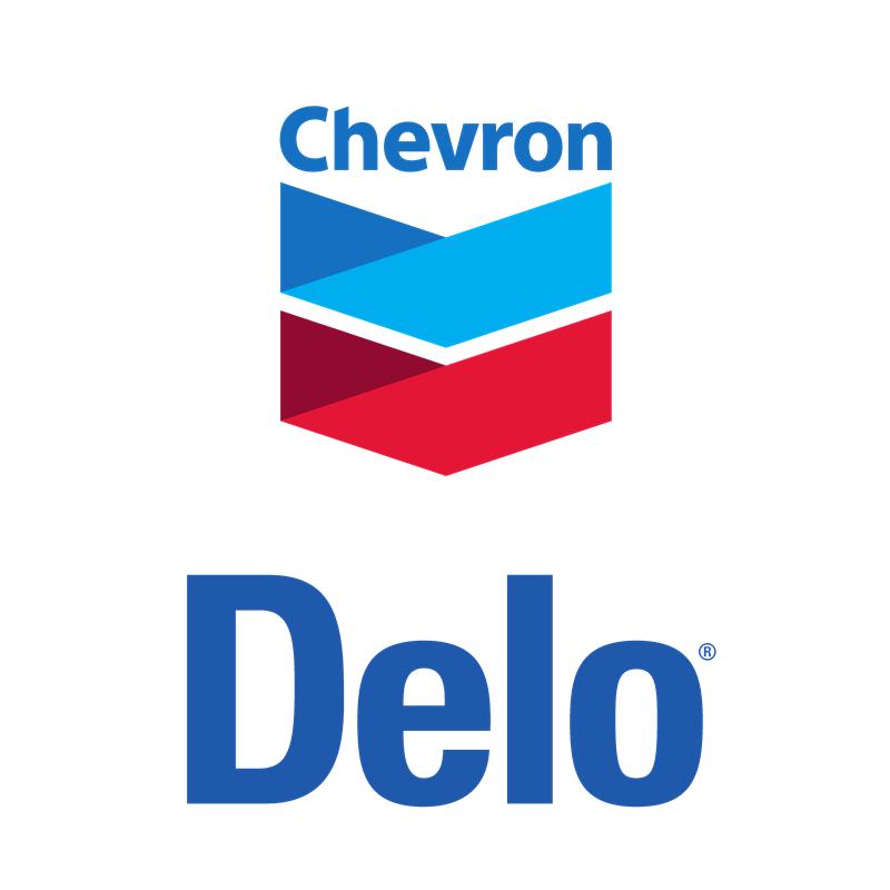 CHVRN Logo